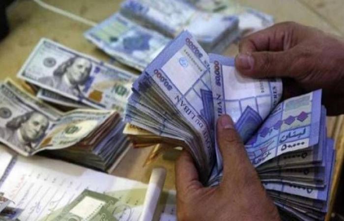 لحمايتها من الانهيار.. مطالبات بتحويل الدولار إلى الليرة اللبنانية