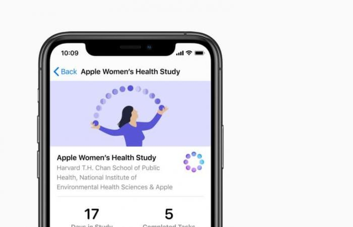 آبل تطلق تطبيقًا يتيح التسجيل في الدراسات الصحية