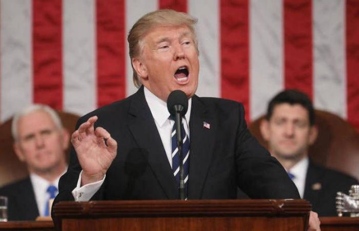 ترامب يهدد الصين بزيادة التعريفات حال عدم إبرام صفقة تجارية