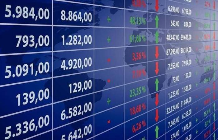 """""""بنك.أوف.أمريكا"""" يتوقع مكاسب 20% للأسهم البرازيلية في العام المقبل"""