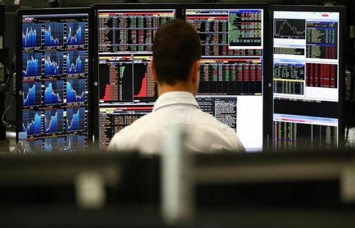 ارتفاع السندات الأمريكية مع القلق بشأن الصفقة التجارية