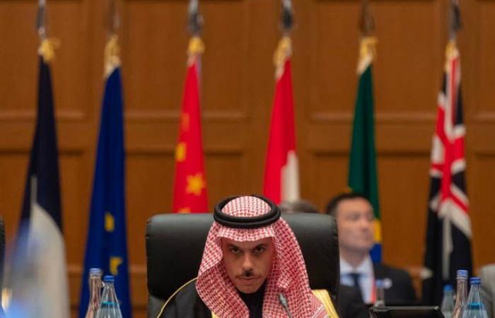 الخارجية السعودية: الخلافات لا تقلل من قوة تماسك دول الخليج
