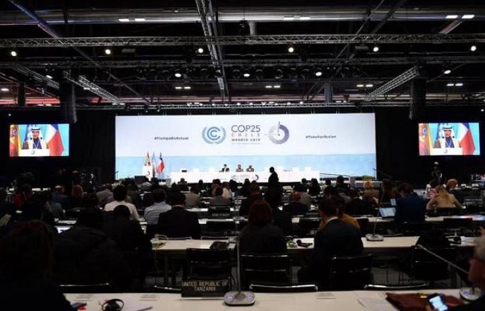 السعودية:نملك أقل معدل لكثافة انبعاثات الكربون خلال التنقيب عن النفط