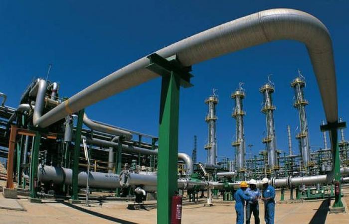 تراجع مخزونات الغاز الطبيعي الأمريكية بأقل من المتوقع