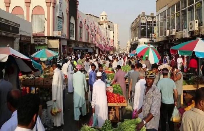 الكويت الوطني يتوقع انكماش التضخم في السعودية 1.2% خلال 2020