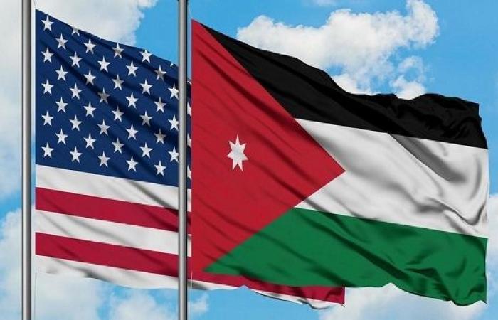 توقيع منحة أميركية للأردن الأحد