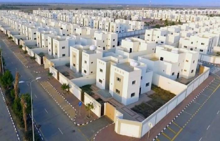 الإسكان السعودية: توفير وحدات لـ300 ألف أسرة خلال 2019