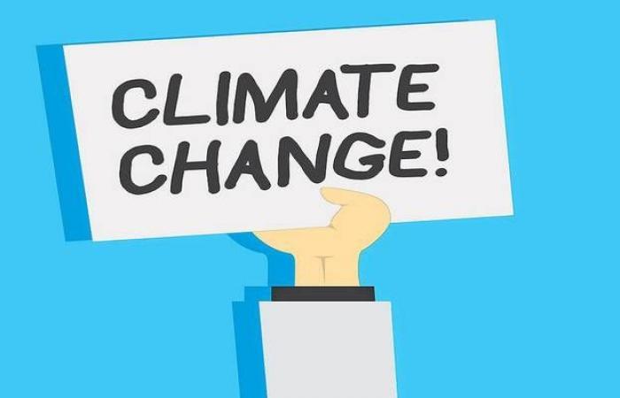 """رئيس""""بلاك روك"""": أزمة تغير المناخ ستؤدي لإعادة تشكيل قطاع التمويل"""