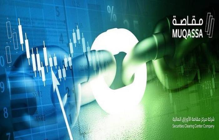 """""""مقاصة"""": الترخيص بالعمل خطوة هامة لتفعيل سوق المشتقات المالية السعودية"""