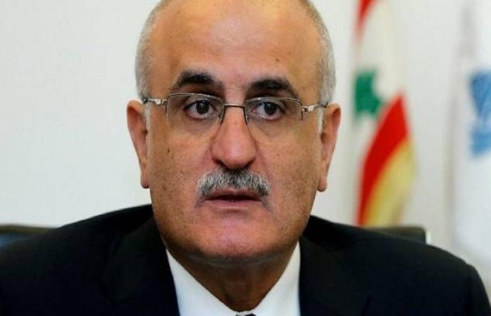 وزير: مستحقات السندات الدولية للبنان يجب ضمها لخطة الحكومة الجديدة