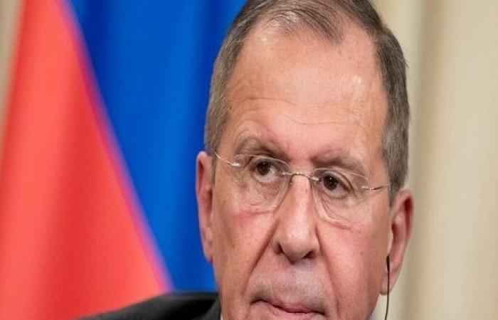 لافروف: متطرفون انتقلوا من إدلب السورية إلى ليبيا