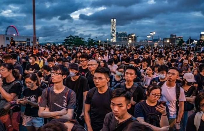 معدل البطالة في هونج كونج يرتفع لأعلى مستوى بـ3 سنوات