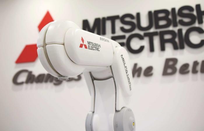 شركة ميتسوبيشي إلكتريك اليابانية تكشف عن خرق أمني
