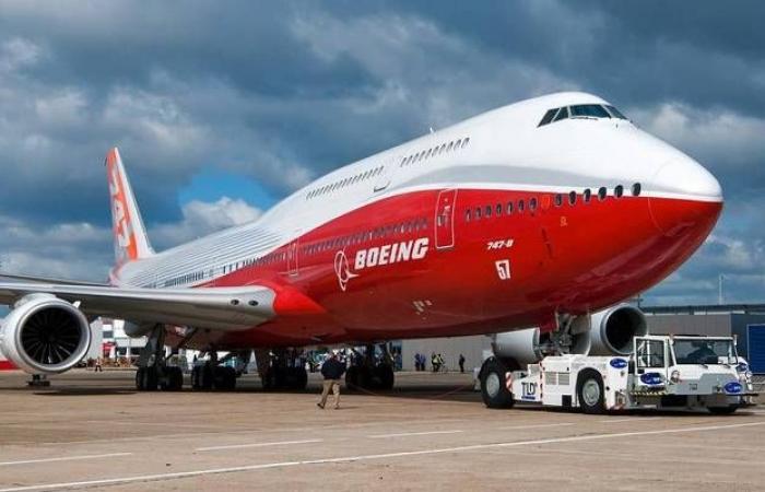 """سهم """"بوينج"""" يتراجع 5% مع تقارير بشأن تأخر عودة """"737ماكس"""""""