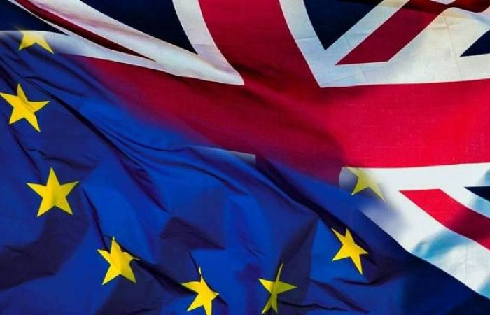 البرلمان البريطاني يوافق على صفقة البريكست نهائياً