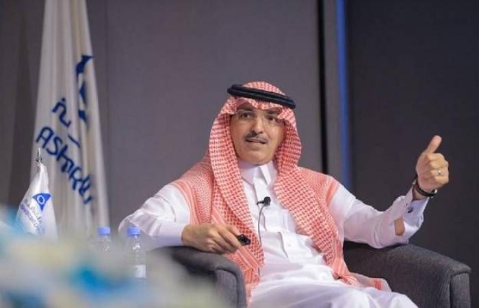 وزير سعودي: أرامكو لا تزال تدرس طرح حصة ببورصة عالمية