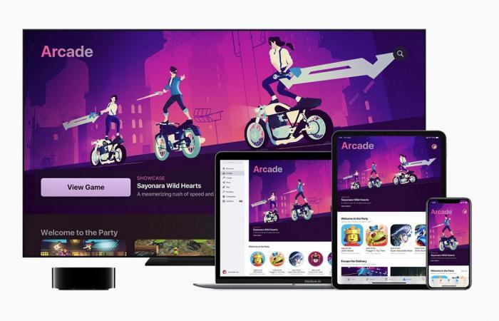 7 ألعاب على خدمة Apple Arcade يمكنك لعبها مع الأصدقاء