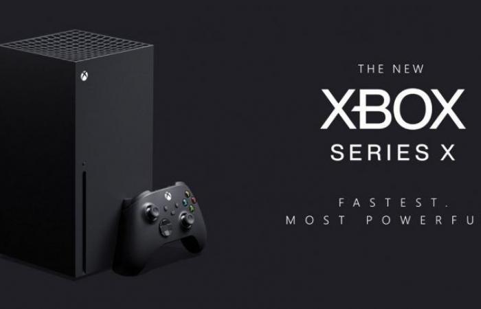 تسريب صور حية لمنصة الألعاب Xbox Series X المرتقبة من مايكروسوفت