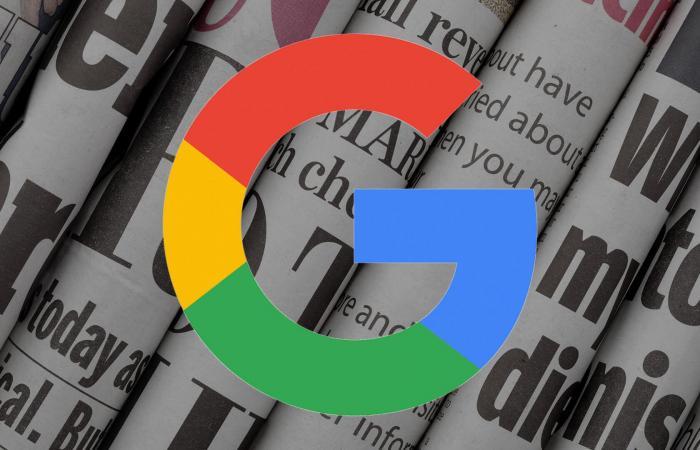 جوجل تخطط لإطلاق منتج إخباري لمنافسة أخبار آبل