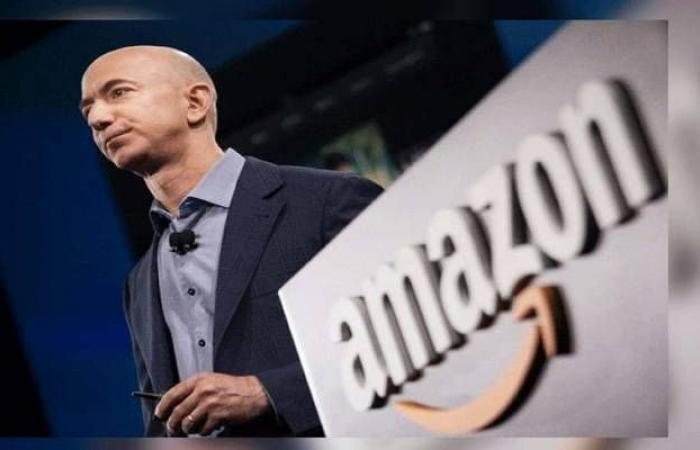 تقرير: مؤسس أمازون يشتري قصراً بقيمة 165 مليون دولار