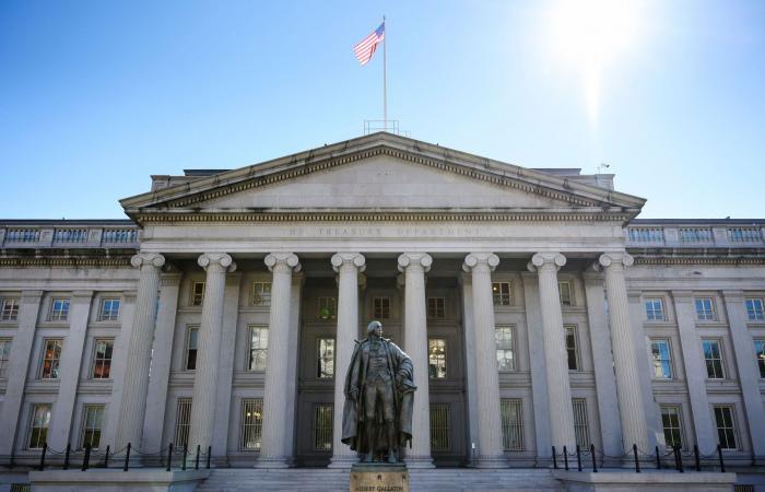دول الخليج ترفع استثماراتها بالسندات الأمريكية للشهر الثاني على التوالي