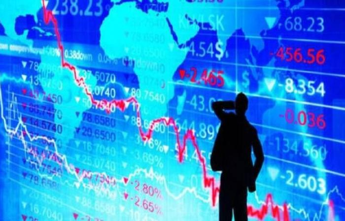 محدث.. الأسهم الأوروبية تتهاوى 4%بالختام وسط خسائر حادة ببورصة إيطاليا