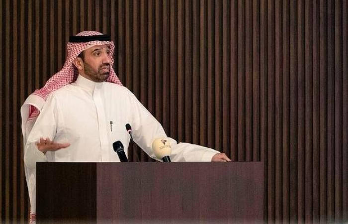 وزارة الموارد البشرية السعودية تستعرض دعم منشآت القطاع الخاص بسوق العمل