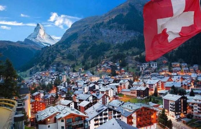 """""""يو.بي.إس"""" يحذر: اقتصاد سويسرا قد يشهد ركوداً بسبب كورونا"""