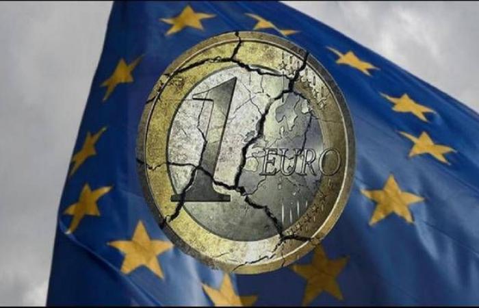 الأسهم الأوروبية تتراجع 2% بالمستهل مع سرعة تفشي الكورونا