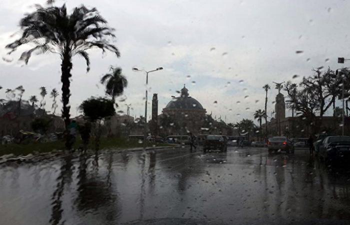 الأرصاد المصرية تزف بشرى للمواطنين بشأن الطقس