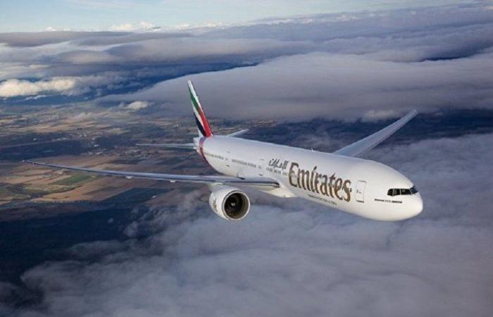 طيران الإمارات تلغي نقل المعتمرين والسياح من 24 دولة إلى السعودية