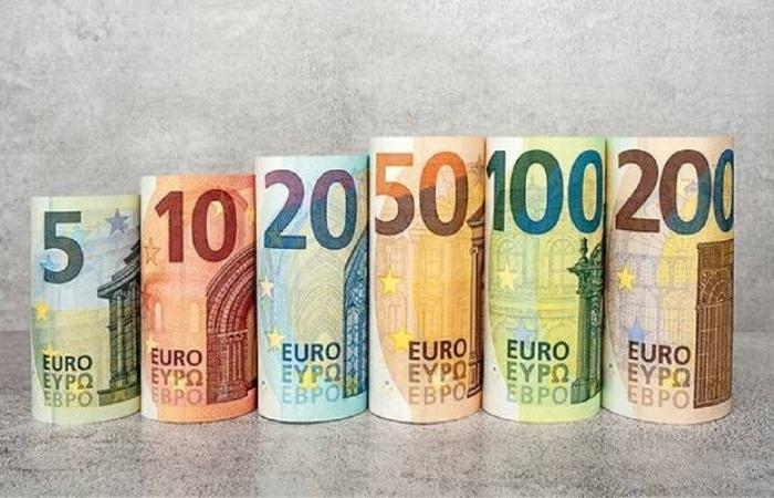 تسارع نمو المعروض النقدي في منطقة اليورو خلال يناير