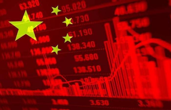 الأسهم الصينية تسجل خسائر أسبوعية 5% وسط مخاوف الكورونا