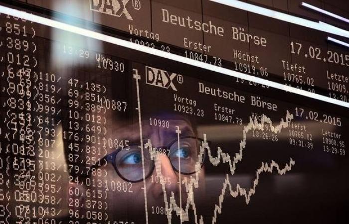 محدث.. الأسهم الأوروبية تصعد بالختام مع آمال التحفيز النقدي
