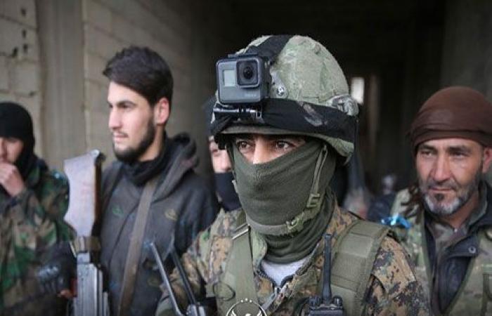 قتلى مدنيين بإدلب و مواجهات بين المعارضة والجيش السوري بسراقب