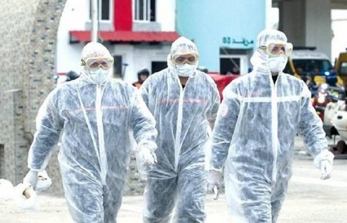 الإصابات بفيروس كورونا في لبنان ترتفع لـ22 حالة