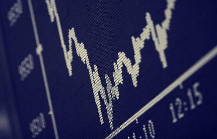 """هبوط الأسهم الأوروبية 2% بالمستهل وسط تطورات """"كورونا"""""""