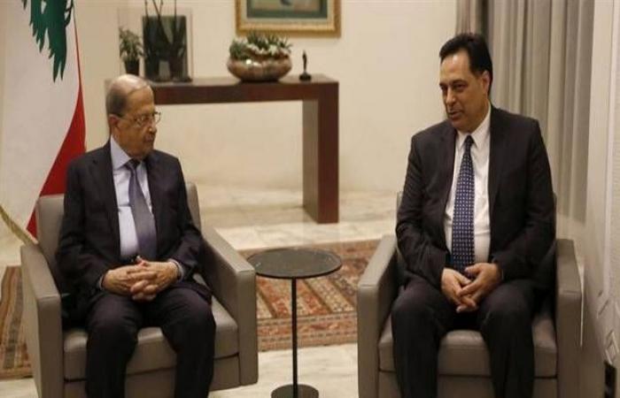 """لبنان.. اجتماع استحقاقات """"اليوروبوندز"""" يستبعد خيار دفع الديون المستحقة"""