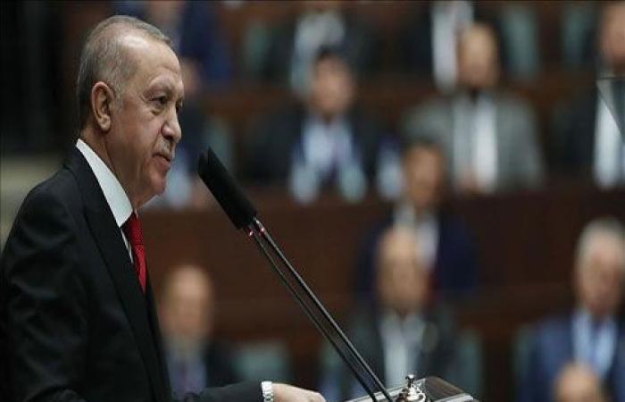 """أردوغان يهاتف ميركل : """"اتفاق إدلب"""" يضمن حماية المدنيين وأمن جنودنا"""