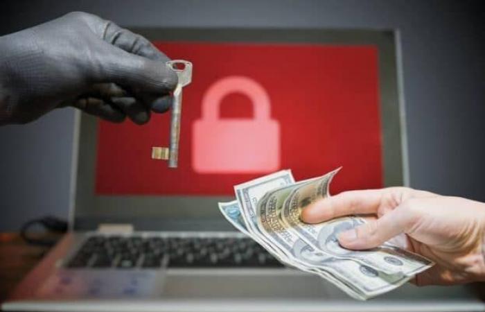 التروجان Ginp يطلب المال لتعريف المستخدم بالمصابين بفيروس كورونا من حوله