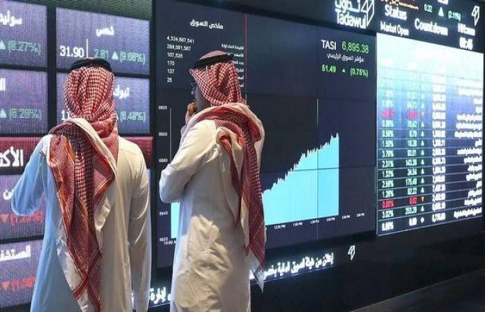 سوق الأسهم السعودية يرتفع 1.9% بدعم القطاعات القيادية