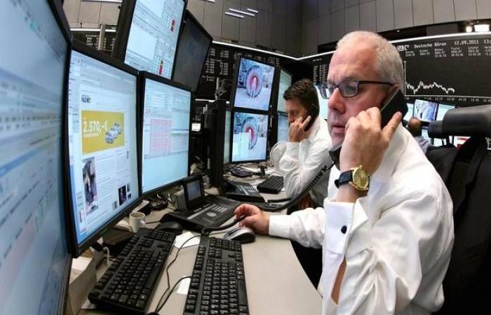 محدث.. الأسهم الأوروبية ترتفع للجلسة الثالثة بمكاسب 2.5%