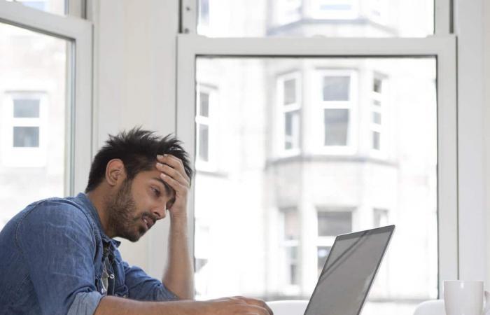 ويندوز 10 يحتوي على خطأ يؤثر على العمل من المنزل