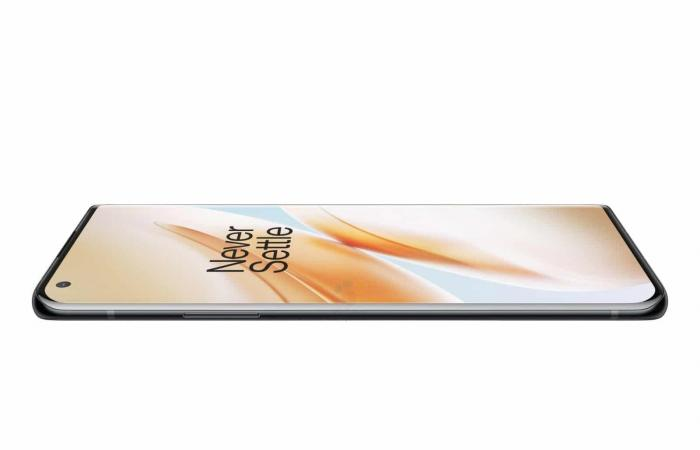 تسريب صور صحيفة جديدة لهاتف OnePlus 8 Pro المرتقب