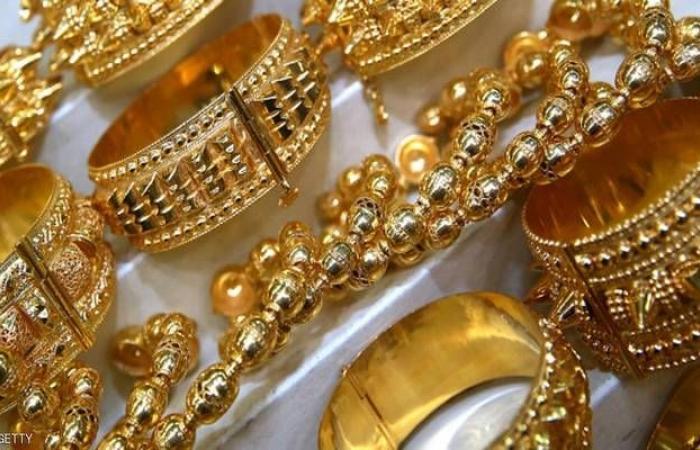 محدث.. أسعار الذهب تتراجع للجلسة الرابعة مع مكاسب الدولار