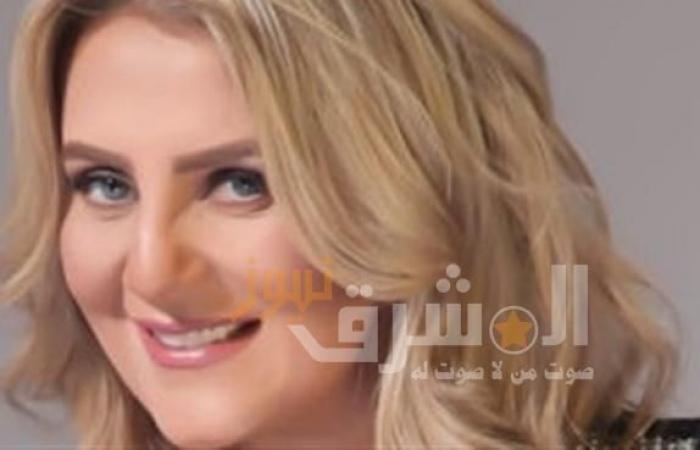 رانيا ياسين تطالب جمهورها بالبقاء في المنزل