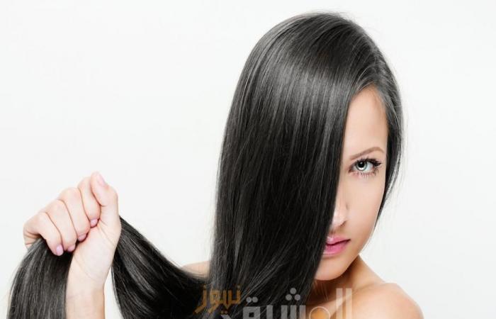 بثلاث مكونات.. شعرك طويل و قوى