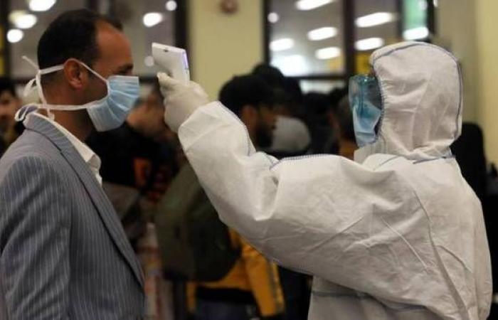 """تقرير: أكثر من ألف مصاب جديد بـ""""كورونا"""" في 11 دولة عربية خلال يوم واحد"""