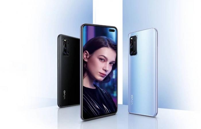ظهور النسخة العالمية من هاتف Vivo V19