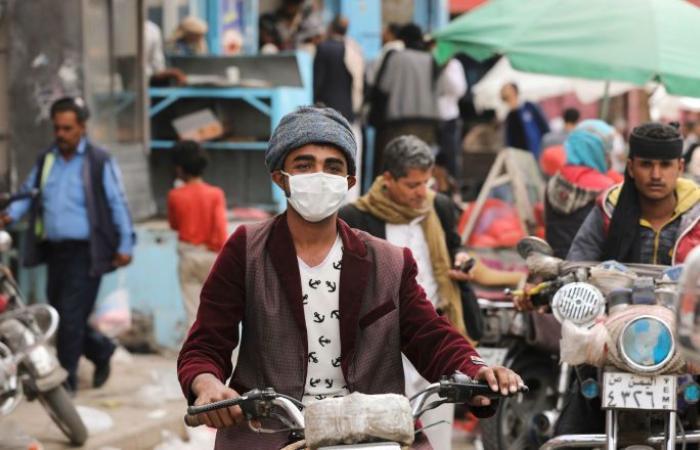 تسجيل الإصابة الأولى بفيروس كورونا المستجد في اليمن